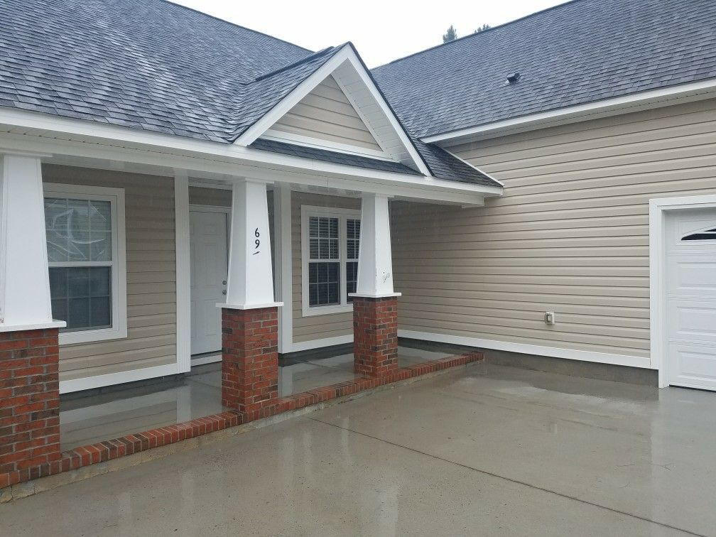 Soft Pressure Washing Services In Wilmington Nc Pro