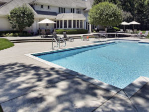 Pool Deck Cleaning Wilmington NC