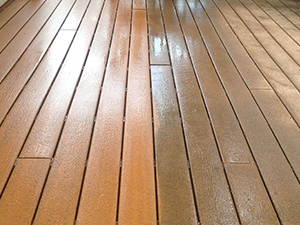 Deck Cleaning WIlmington NC