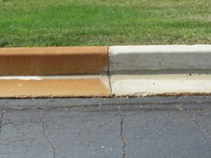 Rust Stain Removal Wilmington NC